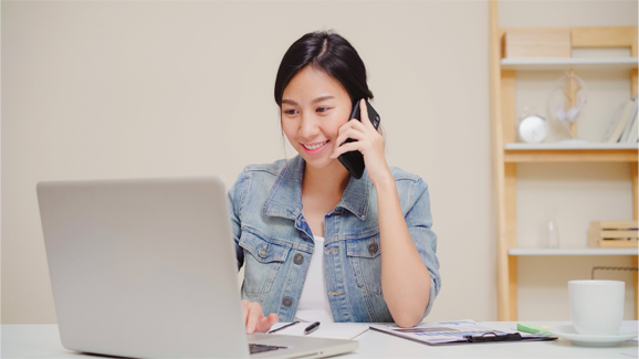Coaching & Phone Support