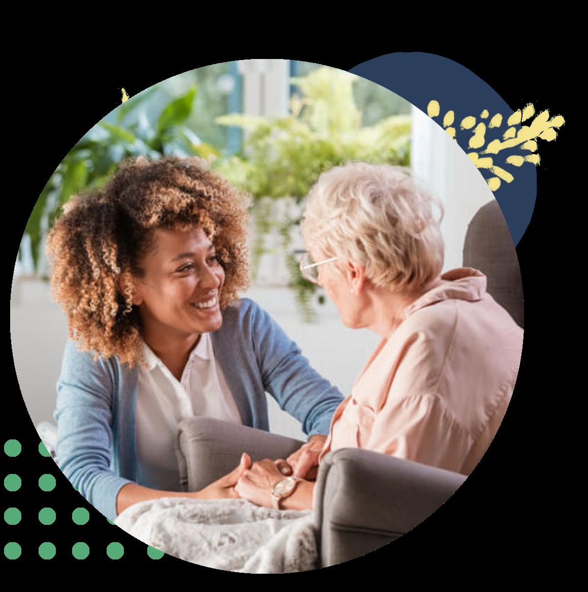 Caregiver Education Series
